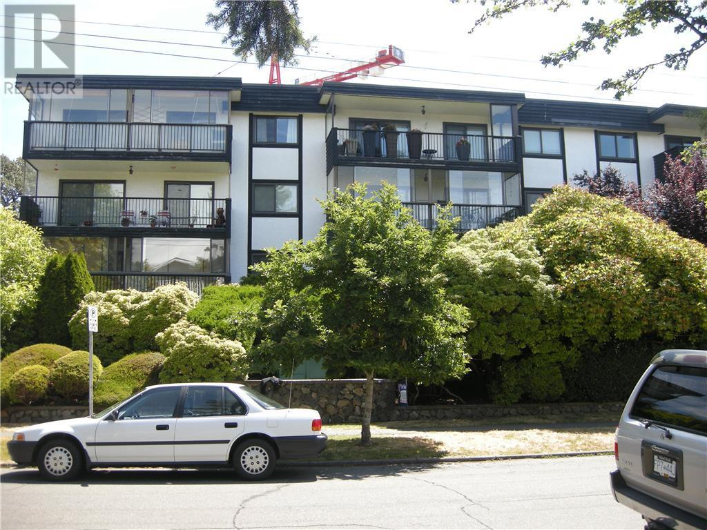 Removed: 207 - 1039 Linden Avenue, Victoria, BC - Removed on 2019-10-02 22:57:19