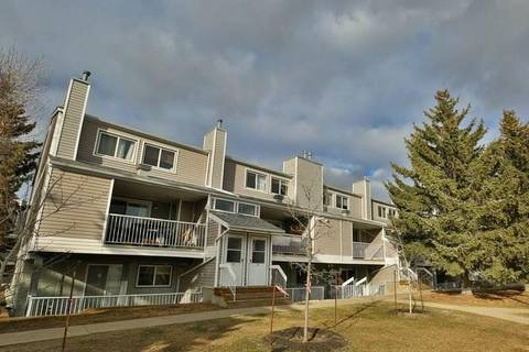 Townhouse for sale at 10404 24 Ave Nw Unit 207 Edmonton Alberta - MLS: E4149290