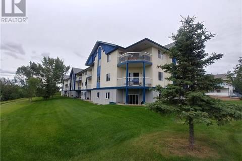 Condo for sale at 10405 99 Ave Unit 207 Grande Prairie Alberta - MLS: GP206078