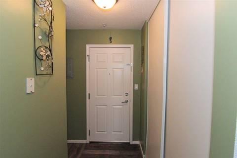 Condo for sale at 105 Mckenney Ave Unit 207 St. Albert Alberta - MLS: E4143500