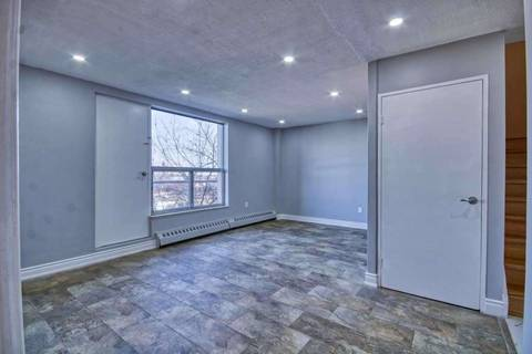 Condo for sale at 1055 Forestwood Rd Unit 207 Mississauga Ontario - MLS: W4643844