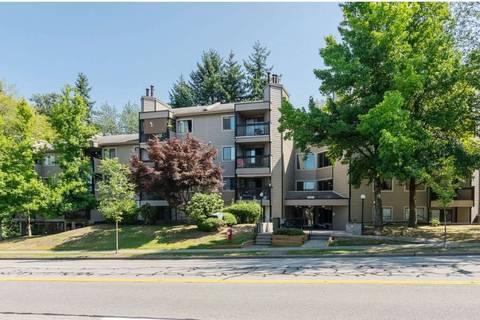 Condo for sale at 10560 154 St Unit 207 Surrey British Columbia - MLS: R2385171