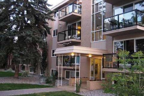 Condo for sale at 10633 81 Ave Nw Unit 207 Edmonton Alberta - MLS: E4152113