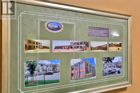 Condo for sale at 111 Grey St Unit 207 Brantford Ontario - MLS: 30743572
