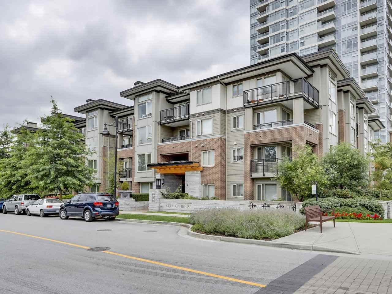 Removed: 207 - 1128 Kensal Place, Coquitlam, BC - Removed on 2018-12-06 04:27:15