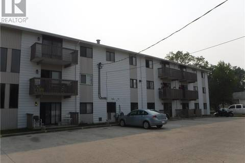 Condo for sale at 118 Mount Pleasant Dr Unit 207 Camrose Alberta - MLS: ca0169687