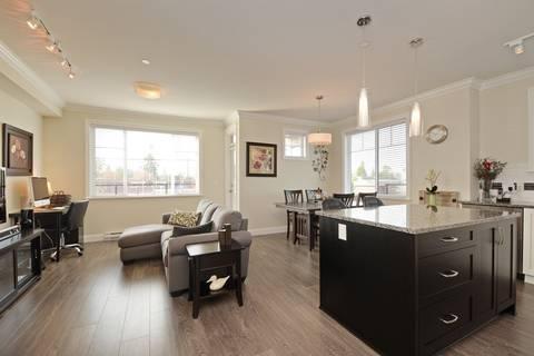 Condo for sale at 11862 226 St Unit 207 Maple Ridge British Columbia - MLS: R2382208