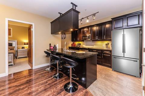 Condo for sale at 11887 Burnett St Unit 207 Maple Ridge British Columbia - MLS: R2423343