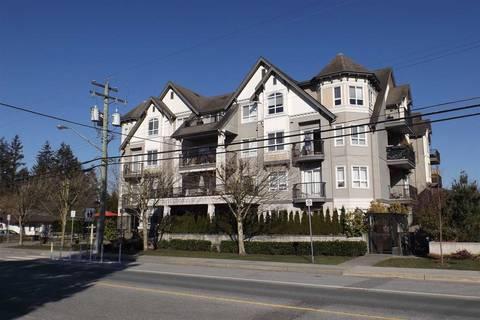 Condo for sale at 12090 227 St Unit 207 Maple Ridge British Columbia - MLS: R2350780