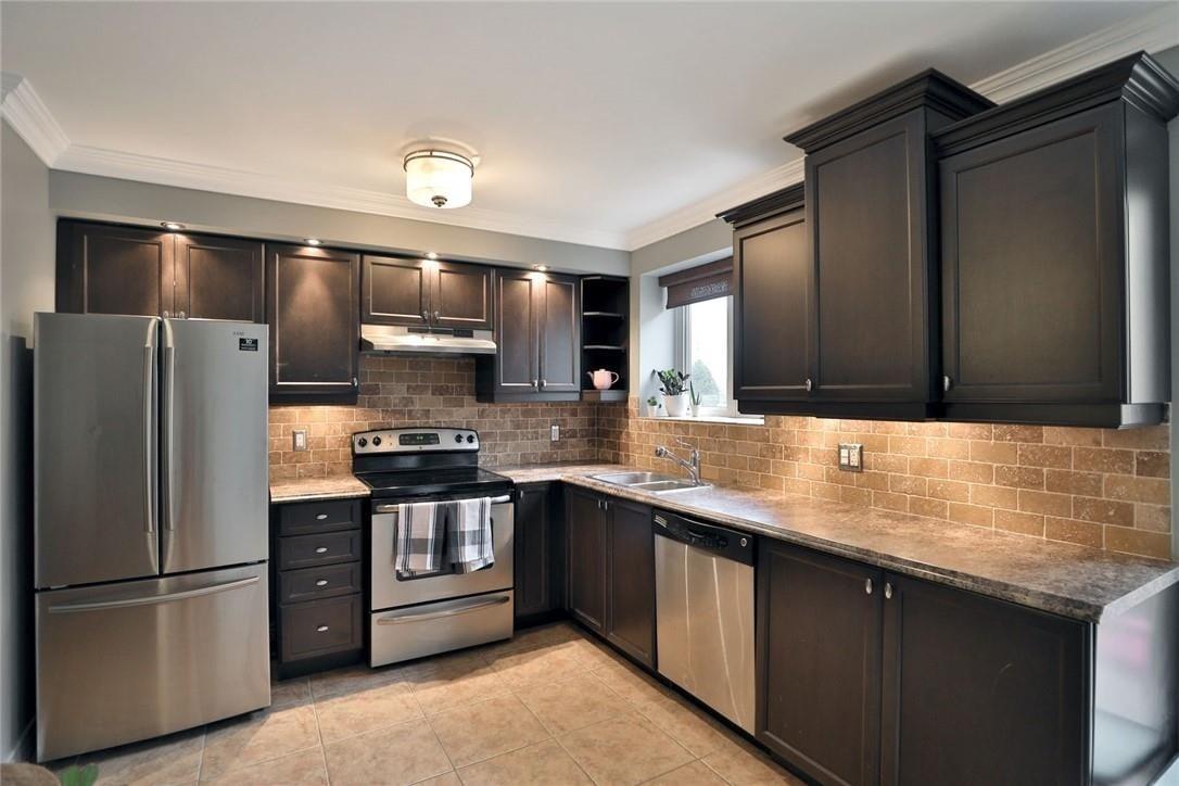 Condo for sale at 1212 Fennell Ave E Unit 207 Hamilton Ontario - MLS: H4079277
