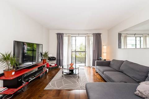 Condo for sale at 1215 Pacific St Unit 207 Vancouver British Columbia - MLS: R2388236