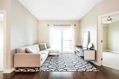 Condo for sale at 1238 Windermere Wy Sw Unit 207 Edmonton Alberta - MLS: E4161689