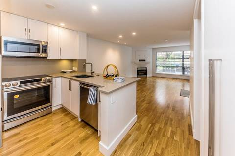 207 - 124 3rd Street W, North Vancouver | Image 1