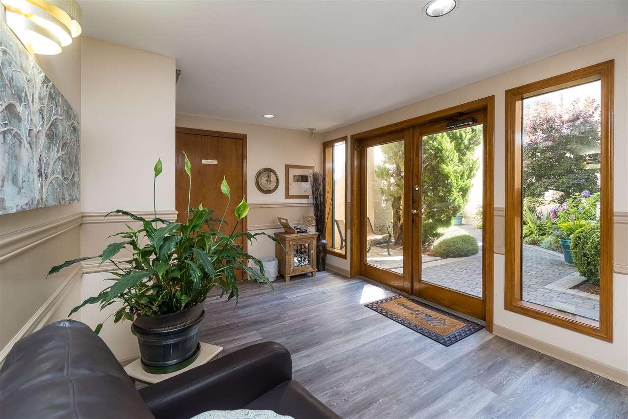 Sold: 207 - 1255 Best Street, White Rock, BC