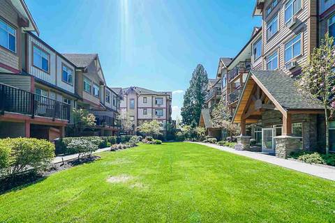 Condo for sale at 12565 190a St Unit 207 Pitt Meadows British Columbia - MLS: R2361674