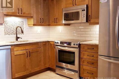 Condo for sale at 1290 Alpine Rd Unit 207 Courtenay British Columbia - MLS: 453597