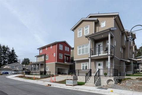 Townhouse for sale at 1313 Hachey Ave Unit 207 Coquitlam British Columbia - MLS: R2402863