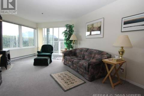 Condo for sale at 1320 Henry Rd Unit 207 Courtenay British Columbia - MLS: 455564