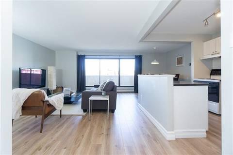 Condo for sale at 1330 15 Ave Southwest Unit 207 Calgary Alberta - MLS: C4244499