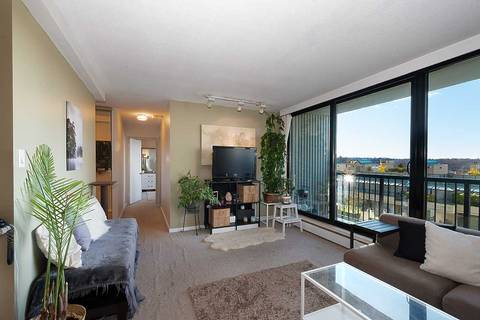 Condo for sale at 1330 Harwood St Unit 207 Vancouver British Columbia - MLS: R2443588