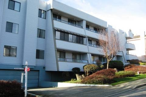 Condo for sale at 1341 George St Unit 207 White Rock British Columbia - MLS: R2438566