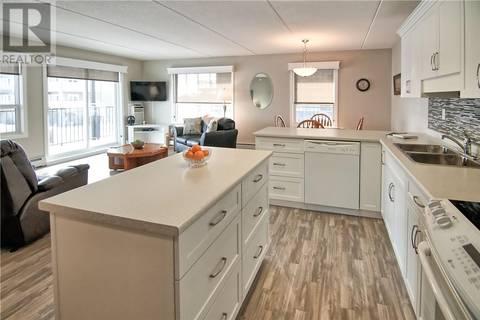 Condo for sale at 135 Beaudry Cres Unit 207 Martensville Saskatchewan - MLS: SK798929