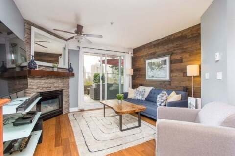 Condo for sale at 135 Eleventh St Unit 207 New Westminster British Columbia - MLS: R2499911