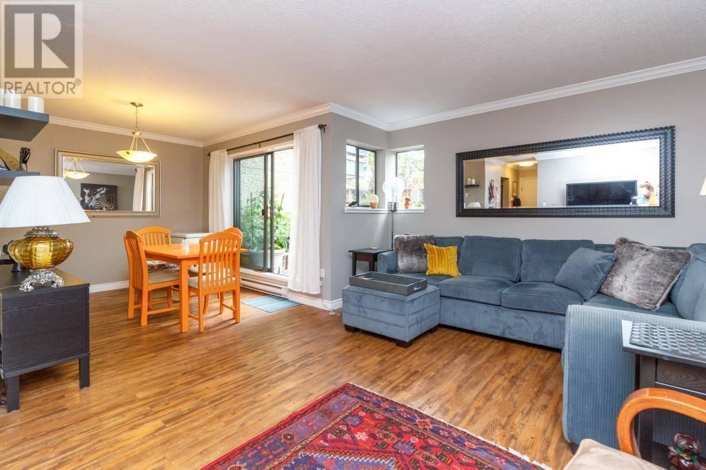 Condo for sale at 1366 Hillside Ave Unit 207 Victoria British Columbia - MLS: 415093