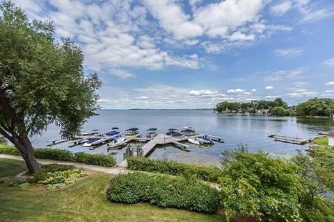 Condo for sale at 140 Cedar Island Rd Unit 207 Orillia Ontario - MLS: S4560867