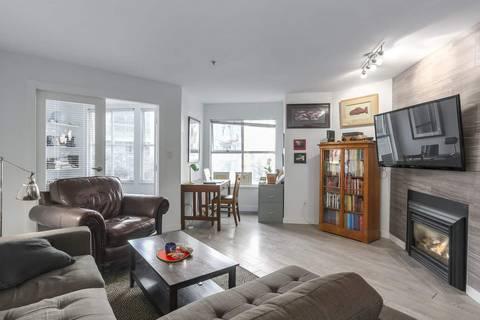 Condo for sale at 1465 Comox St Unit 207 Vancouver British Columbia - MLS: R2444168