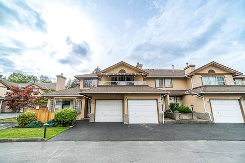 Townhouse for sale at 14861 98 Ave Unit 207 Surrey British Columbia - MLS: R2413524
