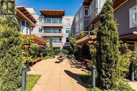 Condo for sale at 1510 Hillside Ave Unit 207 Victoria British Columbia - MLS: 411468