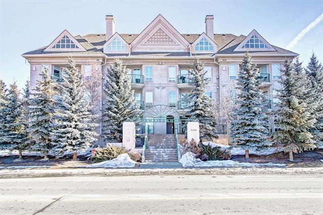 Buliding: 15204 Bannister Road Southeast, Calgary, AB