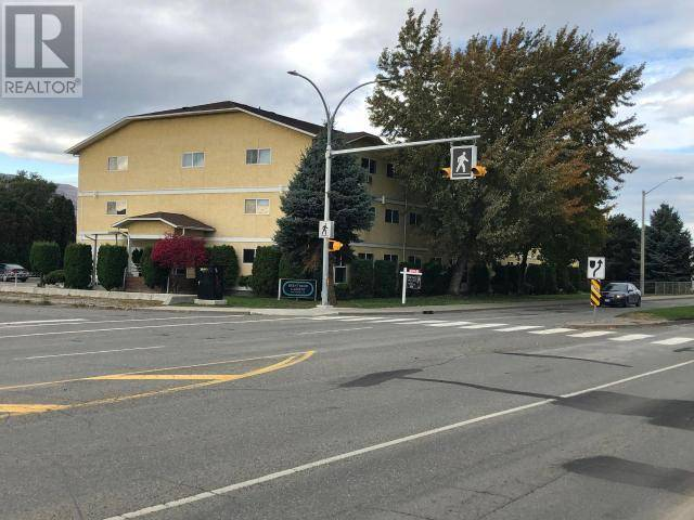 Condo for sale at 1525 Tranquille Rd Unit 207 Kamloops British Columbia - MLS: 153973