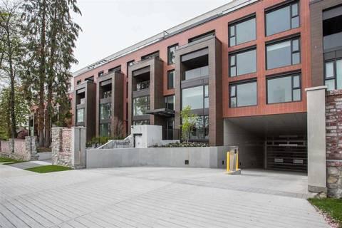 Condo for sale at 1571 57th Ave W Unit 207 Vancouver British Columbia - MLS: R2382750