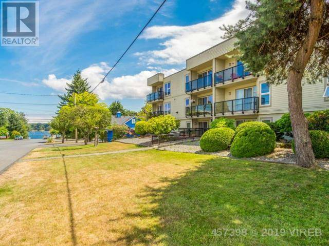 Condo for sale at 160 Vancouver Ave Unit 207 Nanaimo British Columbia - MLS: 457398