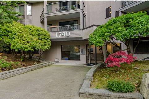 Condo for sale at 1740 Southmere Cres Unit 207 Surrey British Columbia - MLS: R2416746