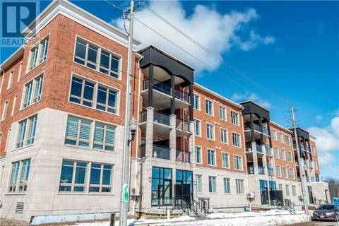 Condo for sale at 175 Commonwealth St Unit 207 Kitchener Ontario - MLS: 30722901