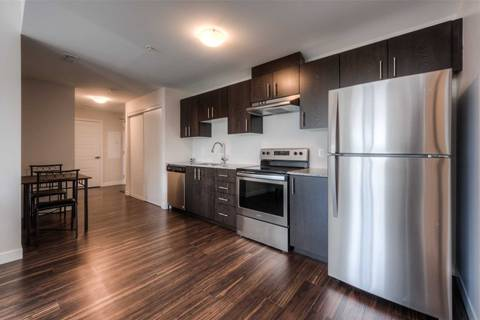 Condo for sale at 175 Commonwealth St Unit 207 Kitchener Ontario - MLS: X4501565