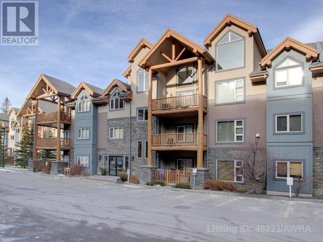 Removed: 207 - 175 Crossbow Place, Canmore, AB - Removed on 2019-04-09 08:36:04