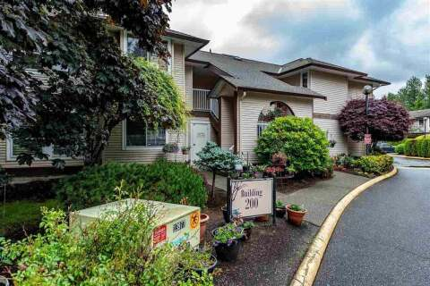 Townhouse for sale at 1750 Mckenzie Rd Unit 207 Abbotsford British Columbia - MLS: R2464899