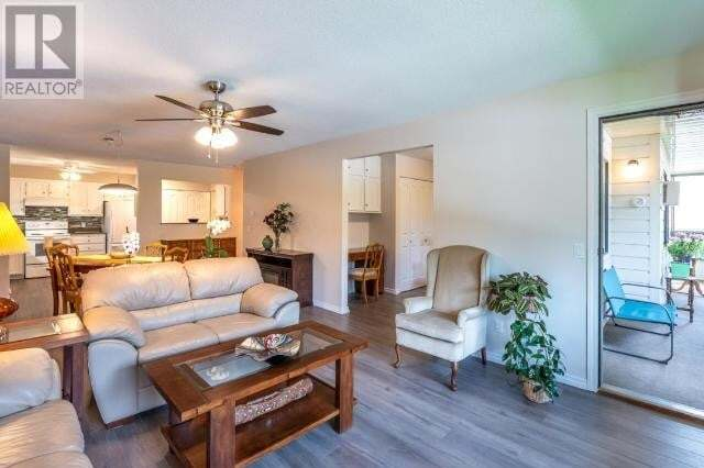 Condo for sale at 187 Warren Ave W Unit 207 Penticton British Columbia - MLS: 184484