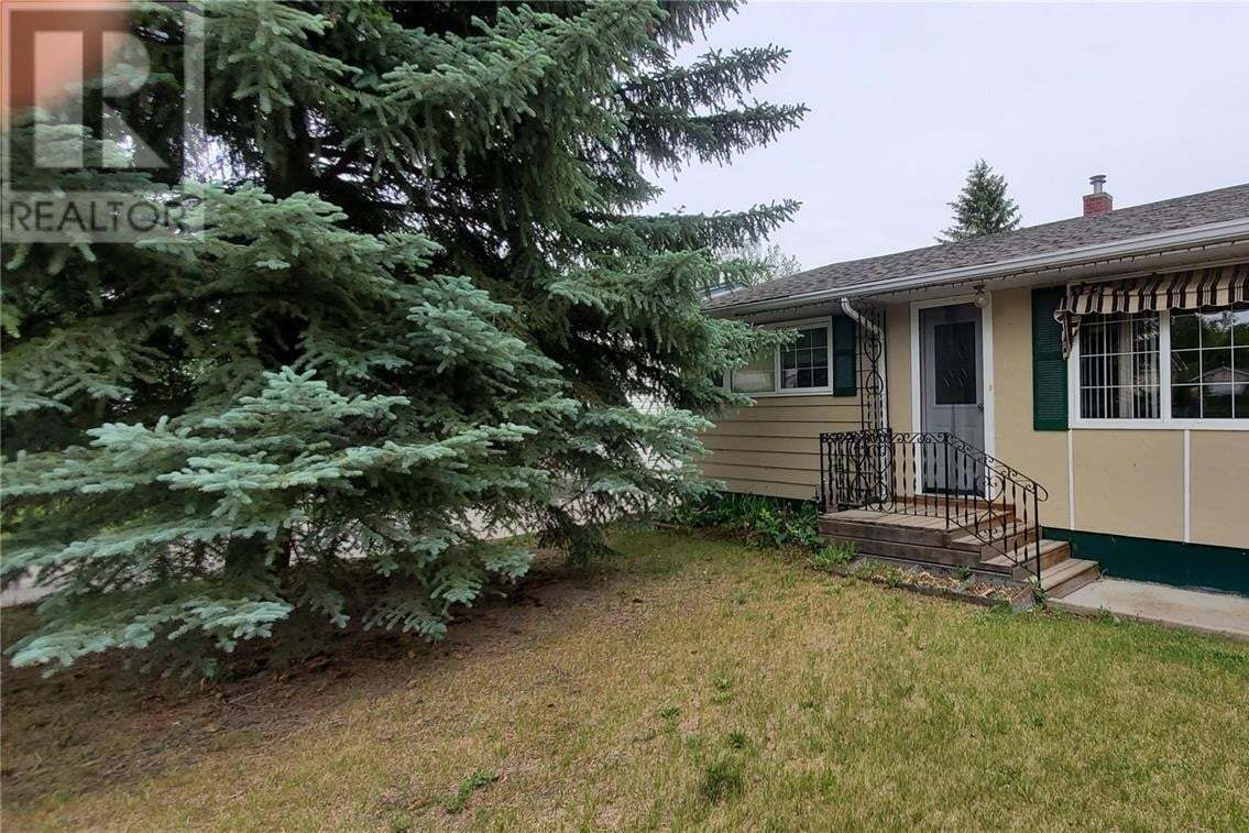 House for sale at 207 1st Ave Wolseley Saskatchewan - MLS: SK813297