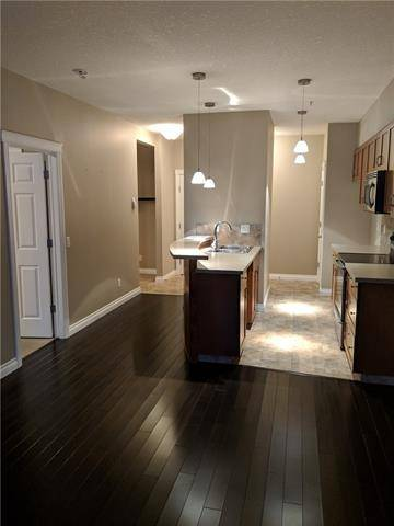 Condo for sale at 2 Hemlock Cres Southwest Unit 207 Calgary Alberta - MLS: C4264885