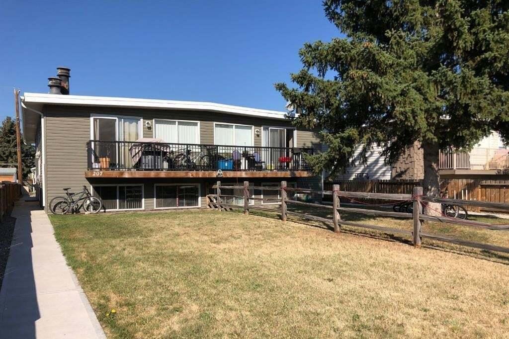 Townhouse for sale at 207 2 St Northwest Black Diamond Alberta - MLS: A1030347