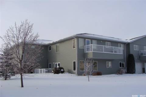 Townhouse for sale at 201 8th Ave E Unit 207 Watrous Saskatchewan - MLS: SK797300