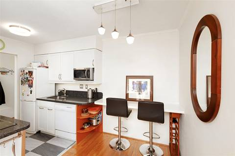 Condo for sale at 2040 Cornwall Ave Unit 207 Vancouver British Columbia - MLS: R2358144