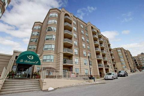 Residential property for sale at 2085 Amherst Heights Dr Unit #207 Burlington Ontario - MLS: W4733794