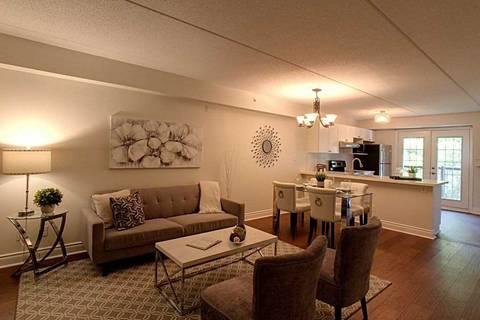 Condo for sale at 2085 Appleby Line Unit 207 Burlington Ontario - MLS: W4572797