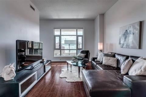 Condo for sale at 210 15 Ave Southeast Unit 207 Calgary Alberta - MLS: C4247447